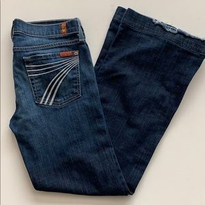 7 For All Mankind | Dojo Jeans